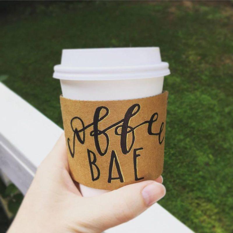 Coffee BAE